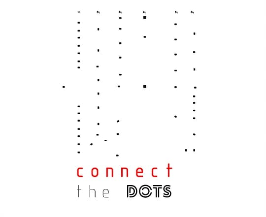 Connect The Dots - 3