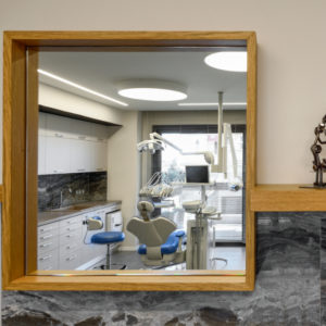 Dental Practice Workplace in Thessaloniki