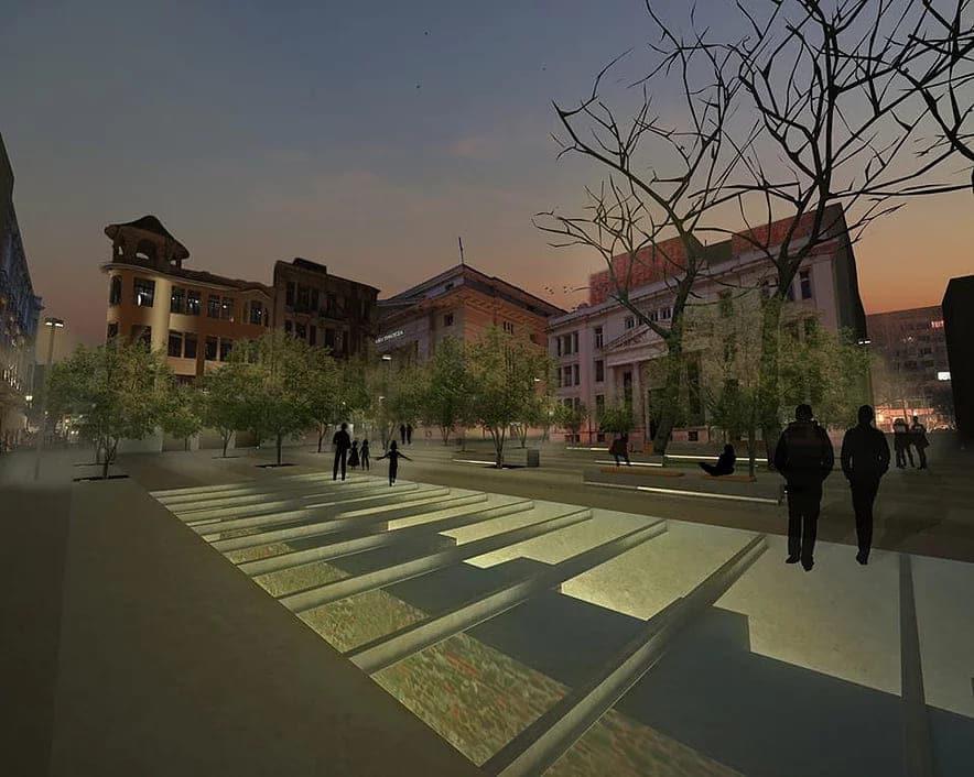 Redesigning Eleftherias Square - 4