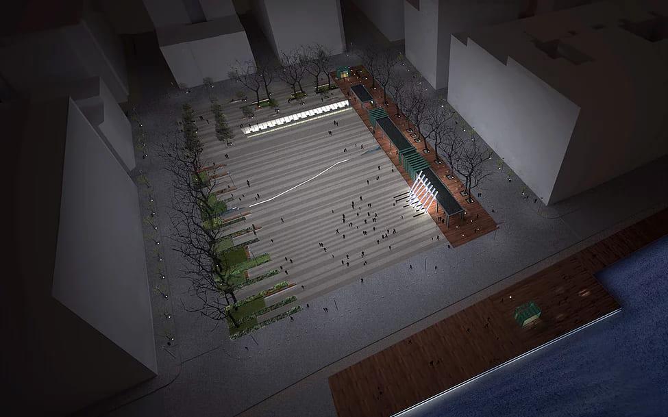 Redesigning Eleftherias Square - 7