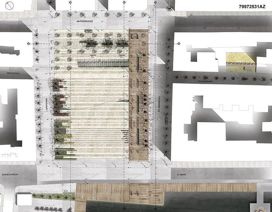 Redesigning Eleftherias Square - 8