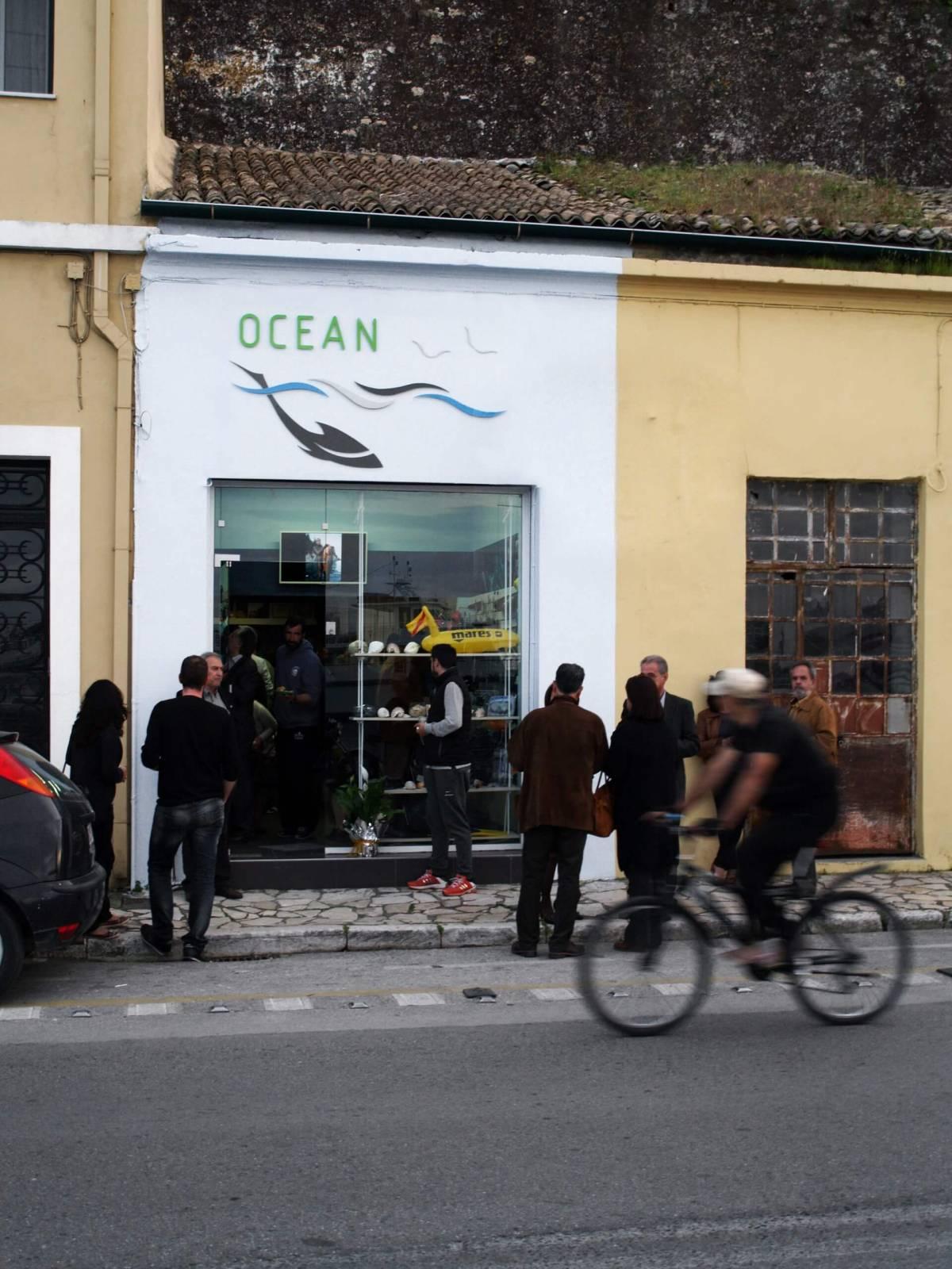 Ocean - 5