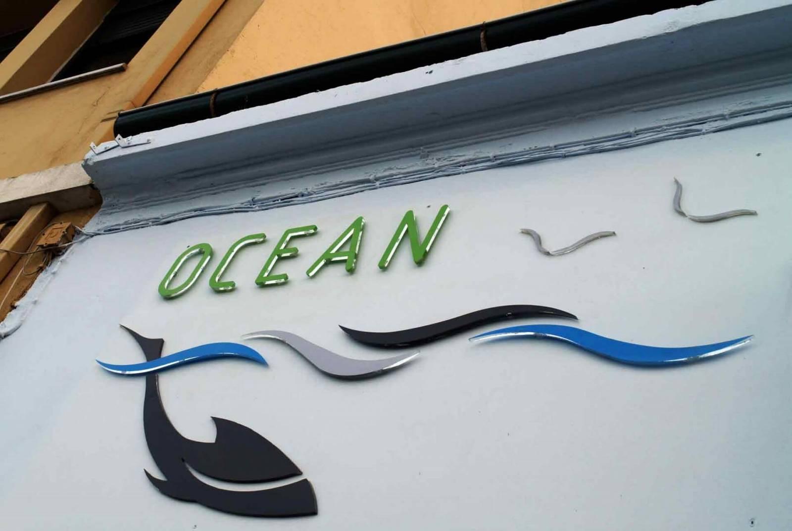 Ocean - 14