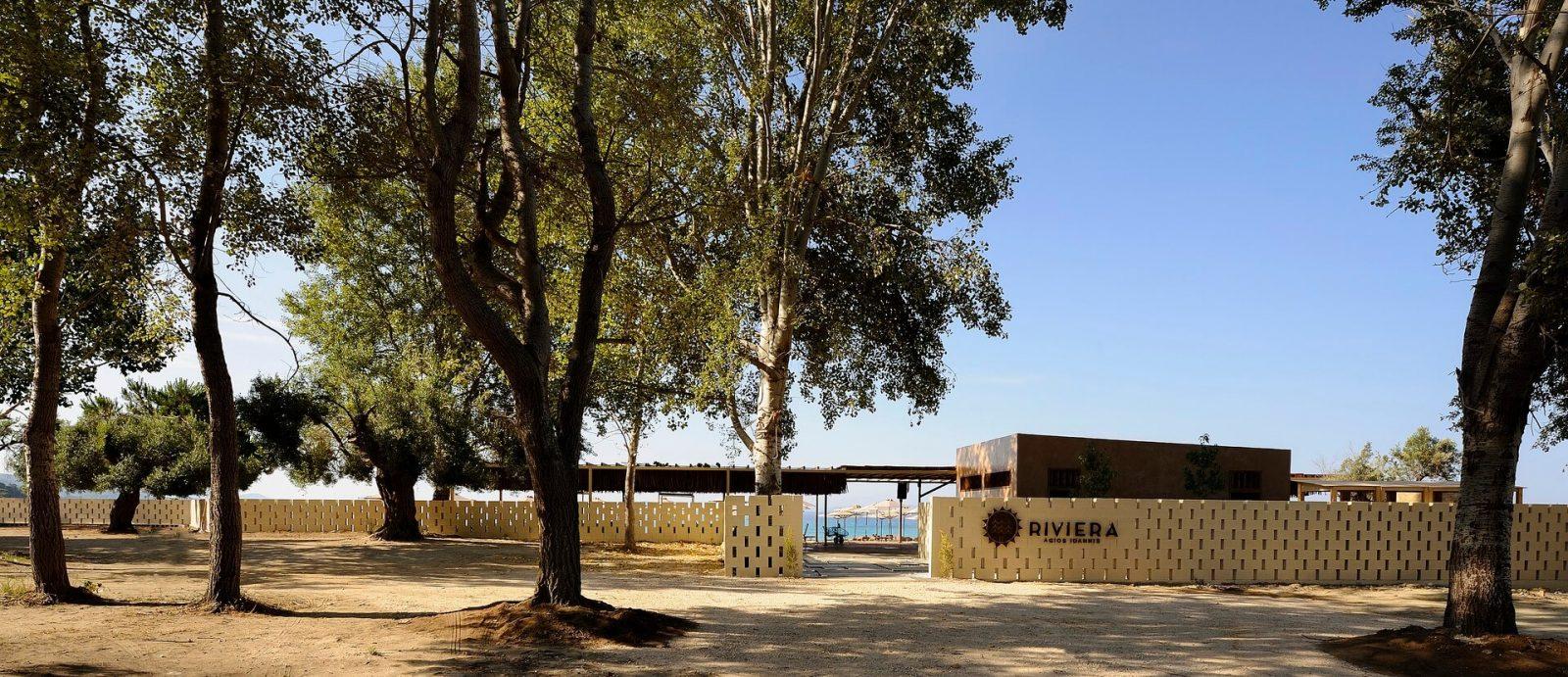 Riviera - 3