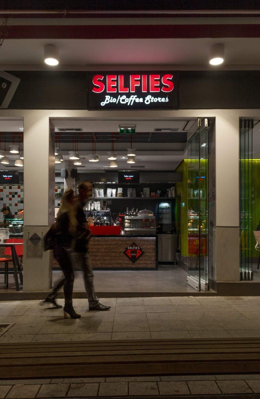Selfies - 15